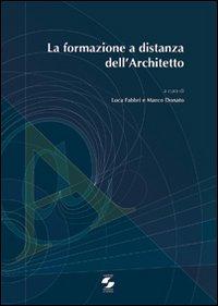 La formazione a distanza dell'architetto