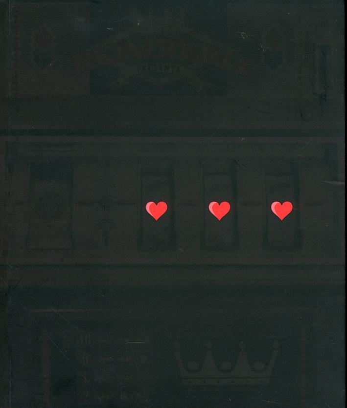 Tre di cuori. Omar Galliani, Michelangelo Galliani, Massimiliano Galliani. Ediz. italiana e inglese