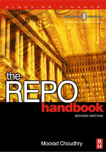 Repo Handbook 2nd edition