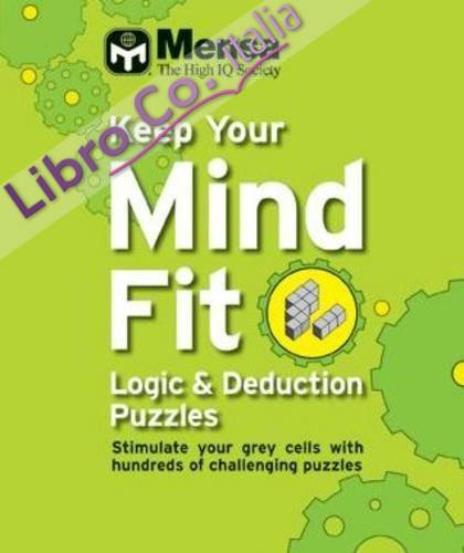 Keep Your Mind Fit: Logic and Deduction Puzzles