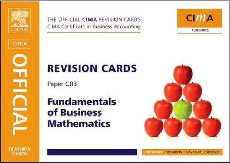 Fundamentals of Business Mathematics 2nd Revised edition