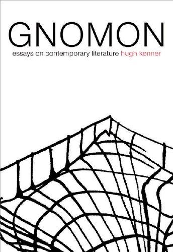Gnomon: Essays on Contemporary Literature