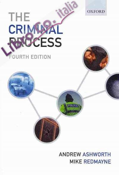 Criminal Process 4th Revised edition