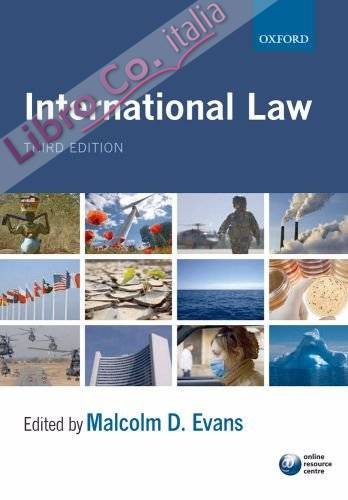 International Law 3rd Revised edition