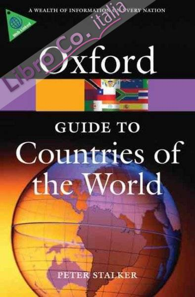 Guide to Countries of the World 3rd Revised edition