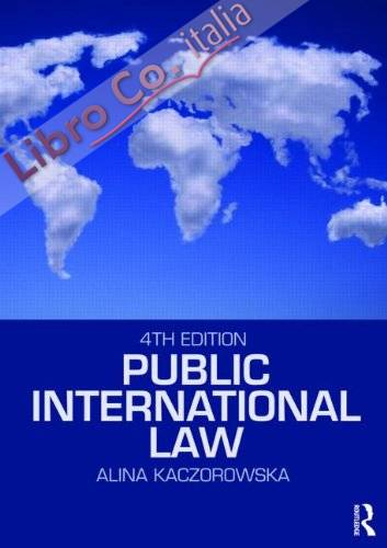 Public International Law 4th Revised edition
