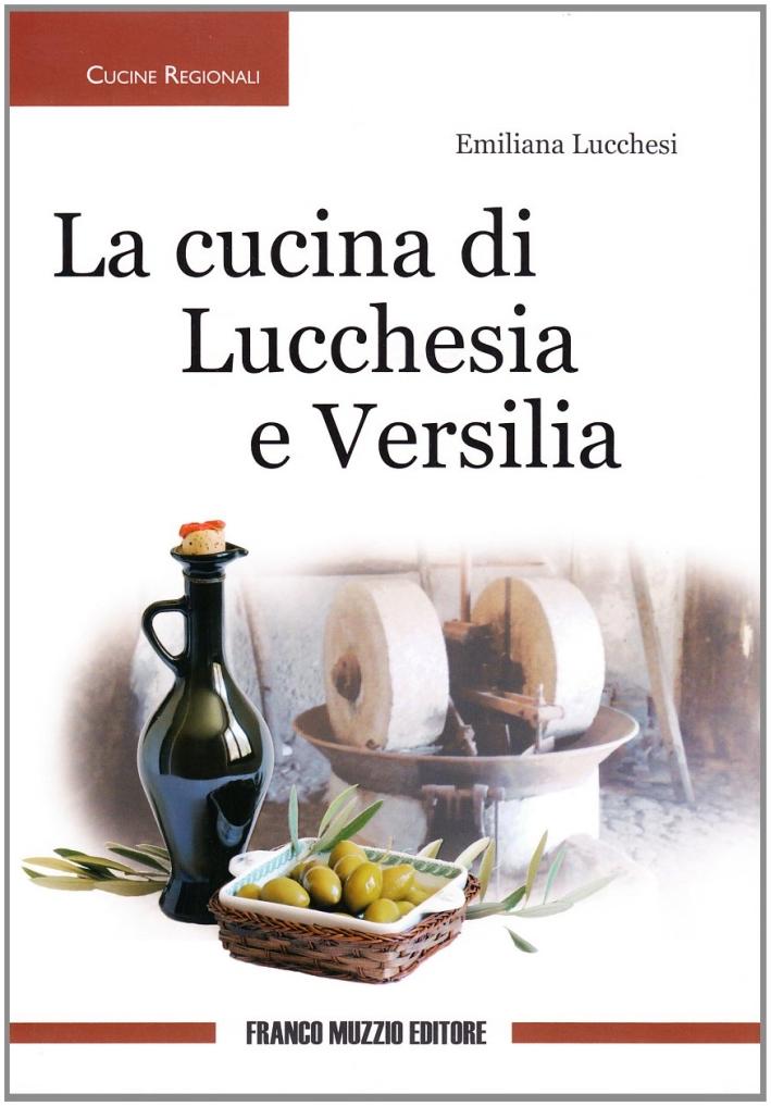 Cucina di Lucchesia e Versilia.