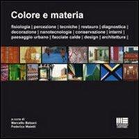 Colore e materia
