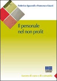 Il personale nel non profit