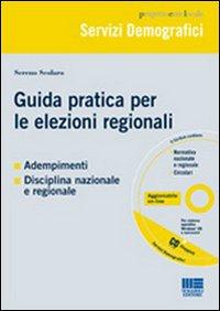 Guida pratica per le elezioni regionali