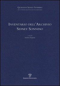 Inventario dell'archivio Sidney Sonnino