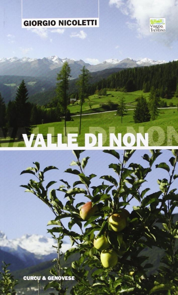 Valle di Non