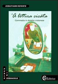 'A Littira cicàta