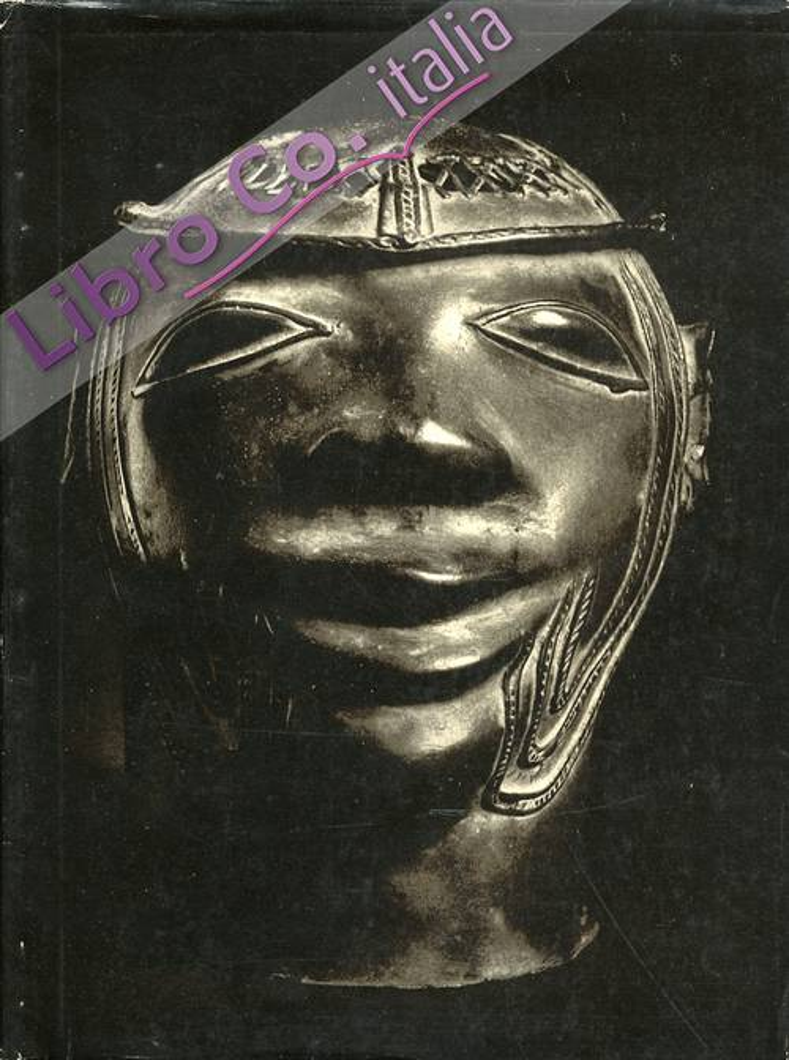Nigeria. 2000 Jahre Plastik