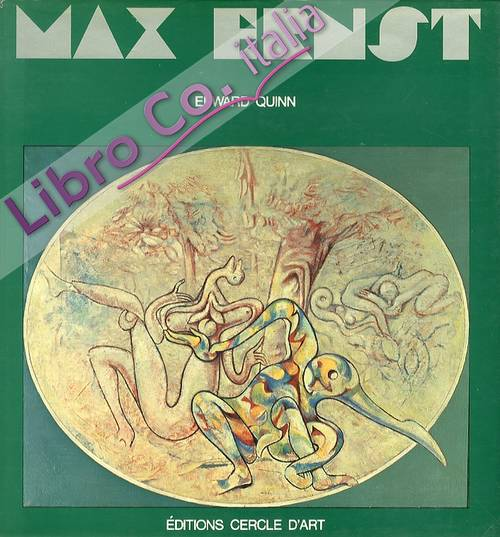 Max Ernst. [French edition]