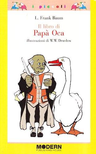 Il libro di Papà Oca
