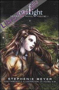 Twilight. La graphic novel. Vol. 1.