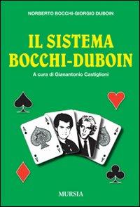 Il sistema Bocchi-Duboin