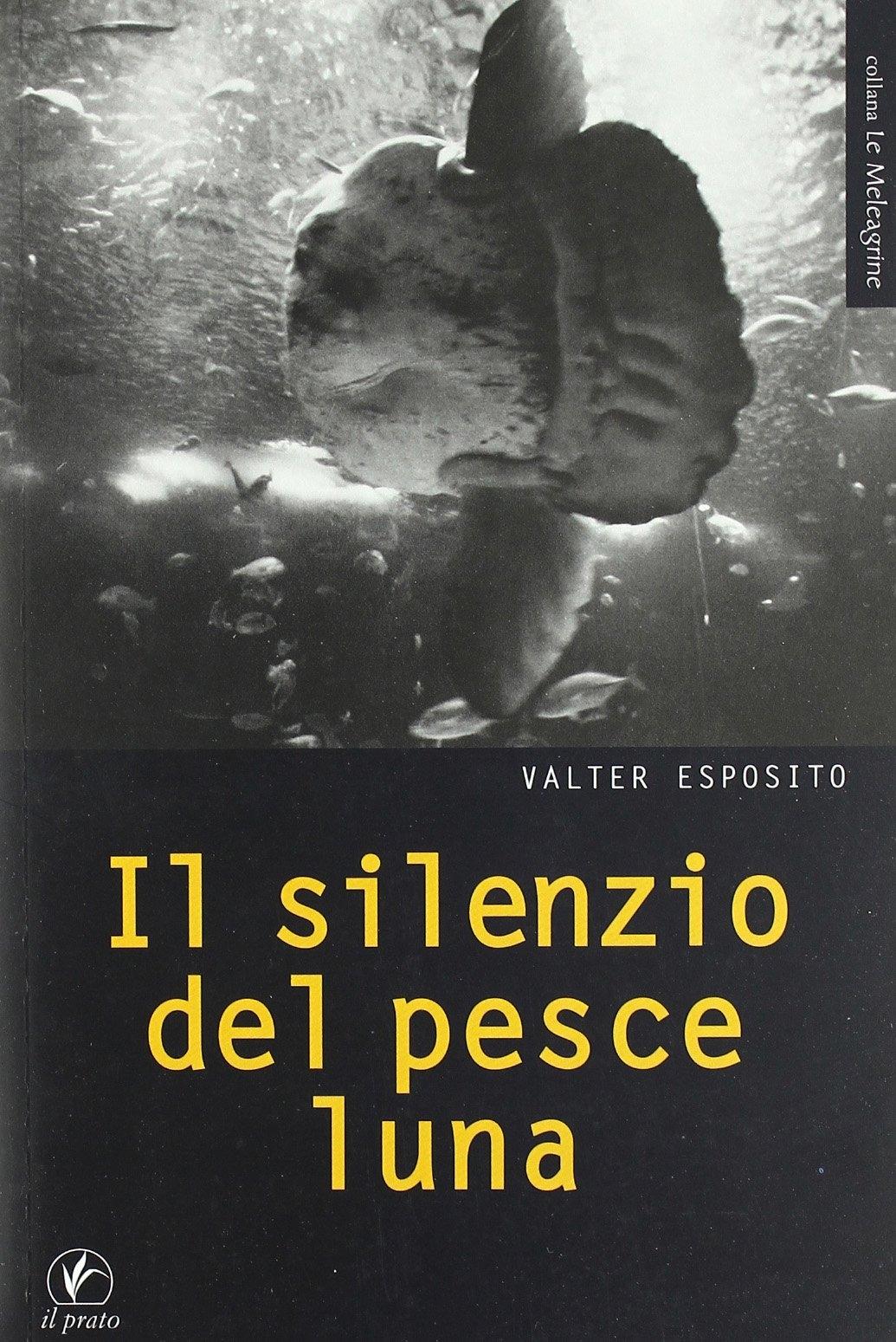 Il Silenzio del Pesce Luna