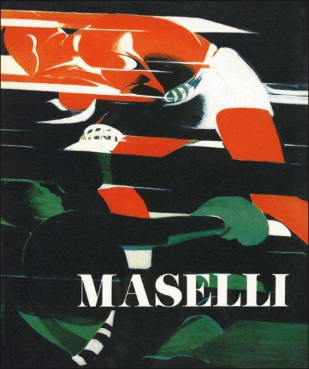 Maselli. Dipinti