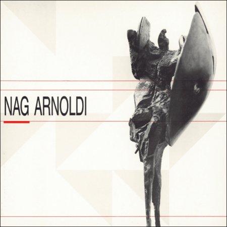 Nag Arnoldi. Ferrara, Galleria Civica d'Arte Moderna, 1990