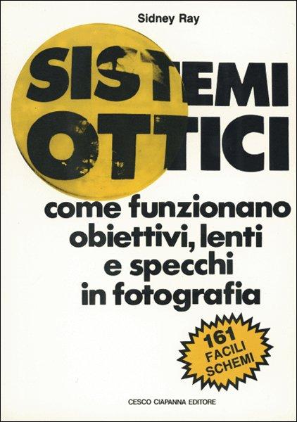Sistemi ottici. Come funzionano obiettivi, lenti, e specchi in fotografia
