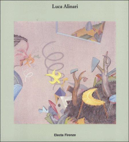 Luca Alinari. Finestra italiana. Siena, Palazzo Pubblico, 1984