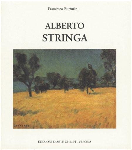 Alberto Stringa. (1880-1931)