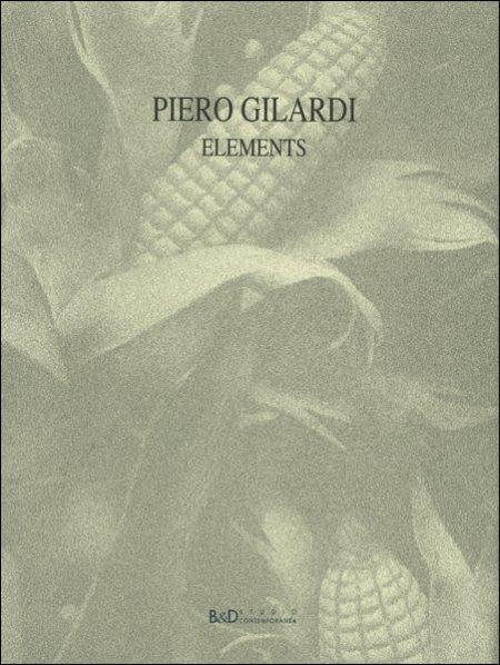 Piero Gilardi. Elements