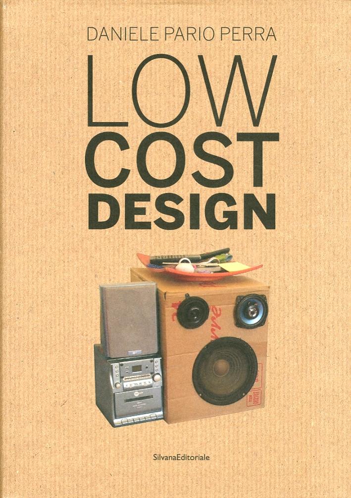 Low Cost Design. Vol.1
