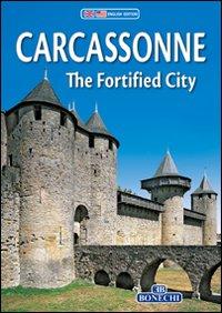 Carcassonne. Ediz. inglese