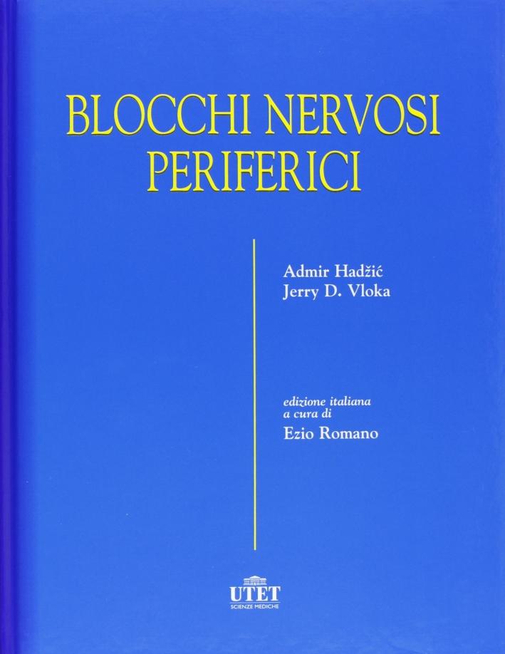 Blocchi nervosi periferici