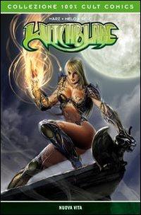 Nuova vita. Witchblade. Vol. 4