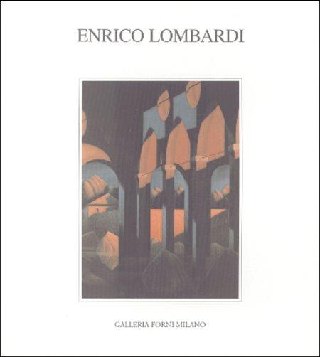 Enrico Lombardi. Lo sguardo