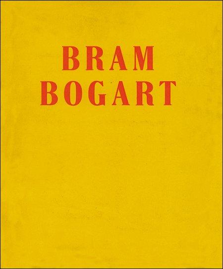 Bram Bogart. Dipinti 1953-1961