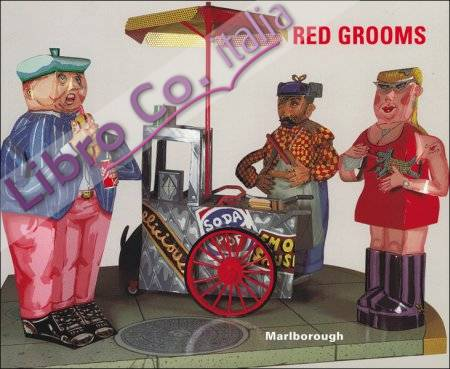 Red Grooms. New Works
