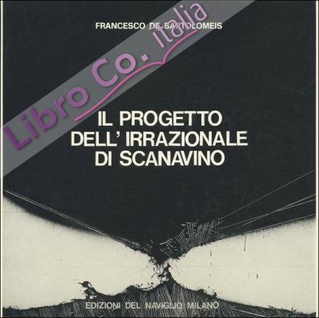 Il progetto dell'irrazionale di Scanavino