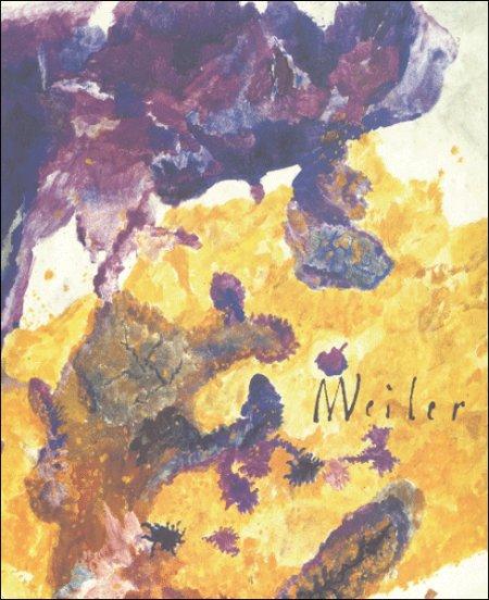 Max Weiler. La Luce e il Colore