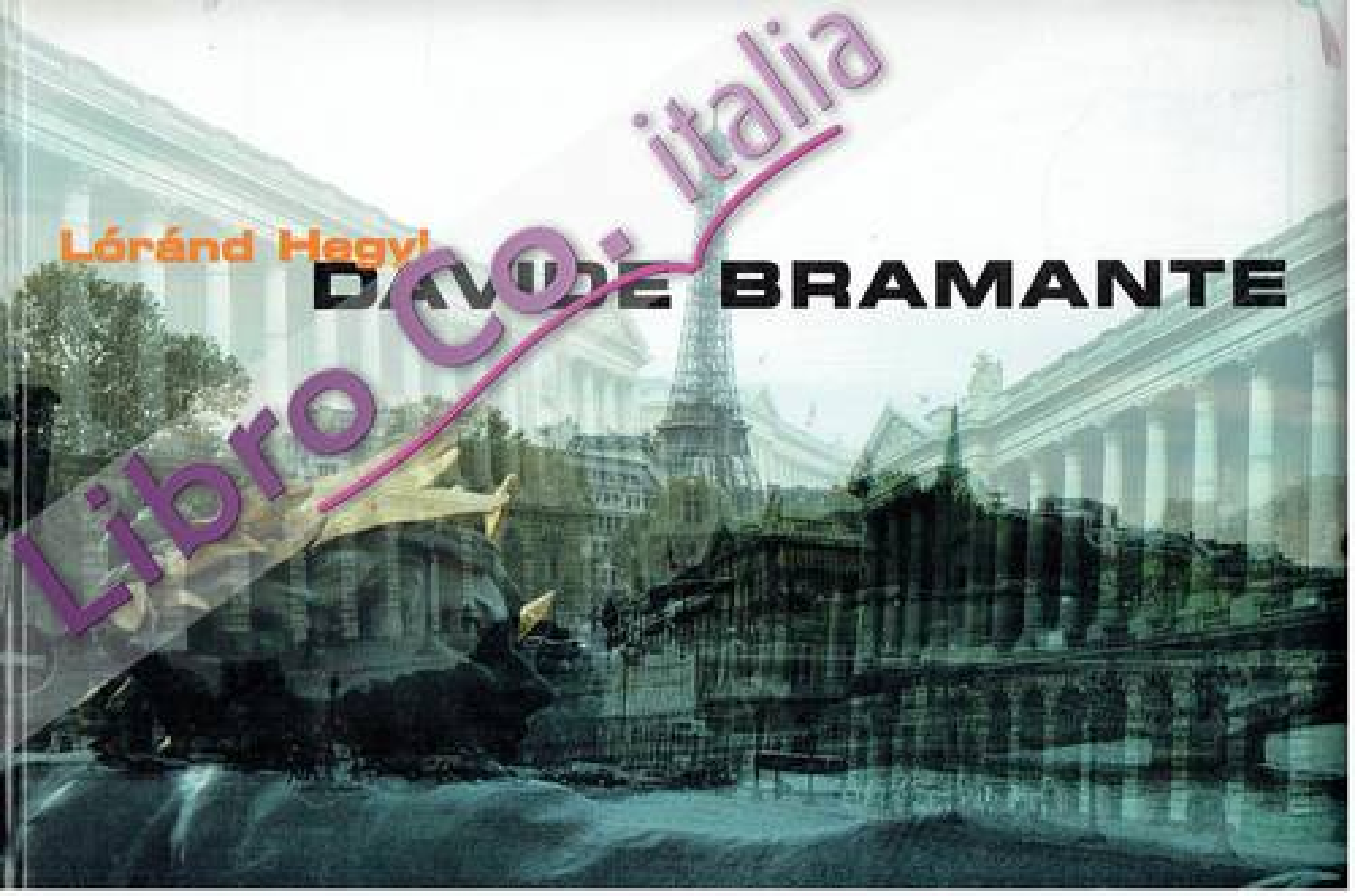 Davide Bramante. Around the World