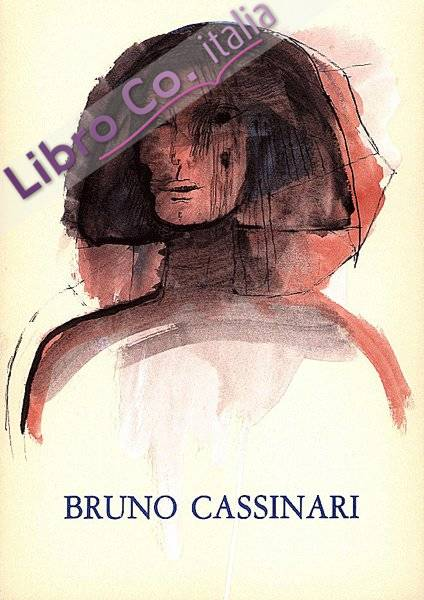 Omaggio a Bruno Cassinari