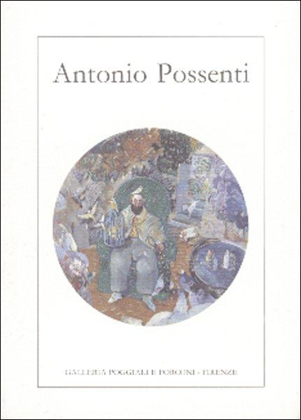 Antonio Possenti