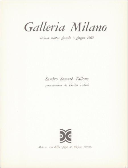 Sandro Somaré Tallone