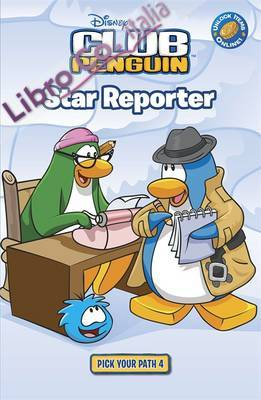 Star Reporter, Bk. 3, Pick Your Path