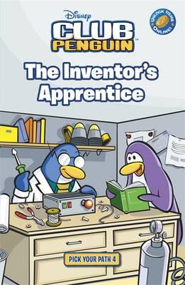 Inventor's Apprentice, Bk. 2, Pick Your Path