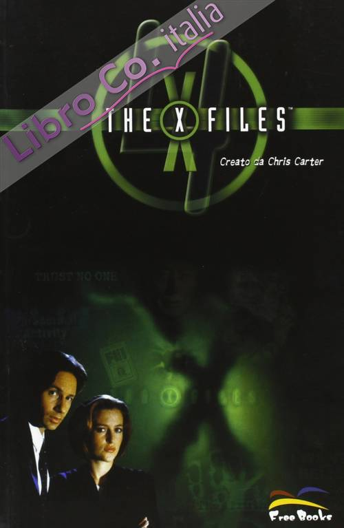 The X-File. Vol. 4
