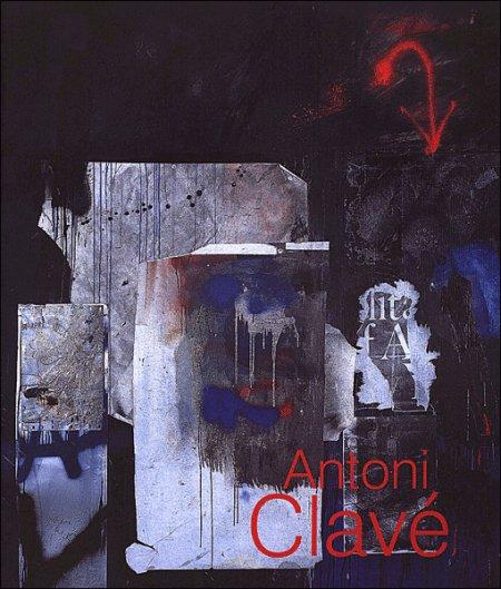 Antoni Clavé. Opere dal 1972 al 2004.
