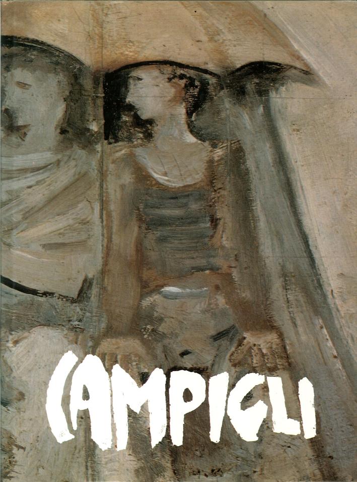 Massimo Campigli. Mostra antologica.