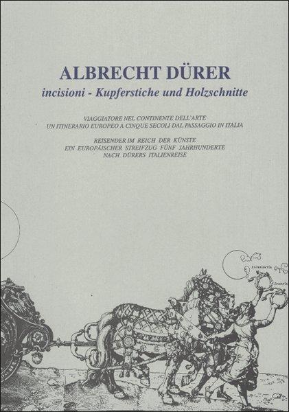 Albrecht Dürer. Incisioni. Kupferstiche und Holzschnitte.