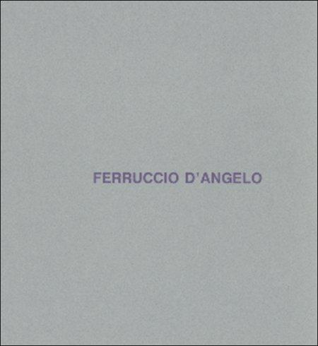 Ferruccio D'Angelo. Cinema.