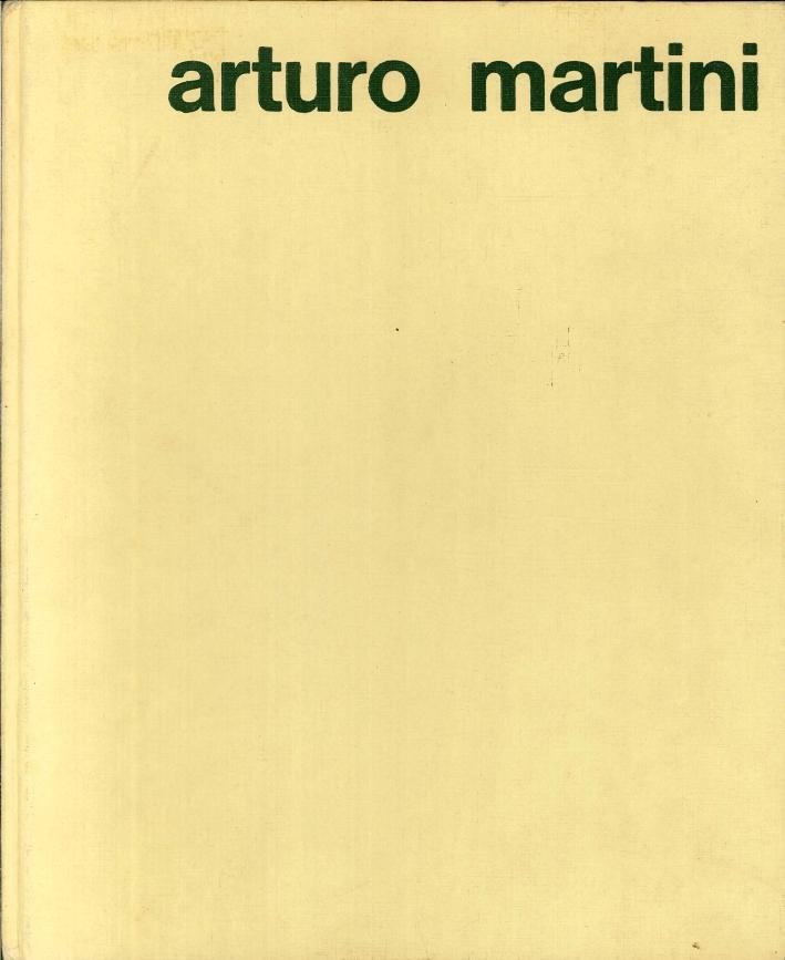 Arturo Martini.